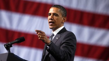 """""""(US President Barack) Obama's power is even more limited now that the Democrats control only one house of Congress."""""""