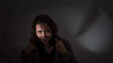 Author Megan Goldin has just released her debut novel. It is in a sub-genre of domestic noir.