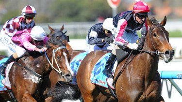 William Hill bought Sportingbet, which owns Centrebet, in March.