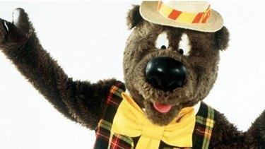 George Brandis had an air of Humphrey B Bear about him.
