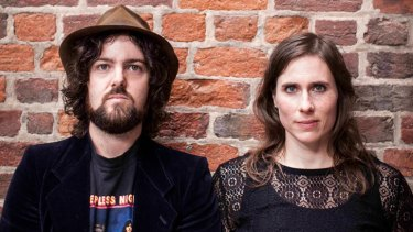 Melbourne singer Jordie Lane and award-winning Canadian folk star Rose Cousins will tour with the Festival of Small Halls.