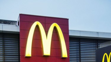 Pesticides authority public servants hope McDonald's days will soon be over.