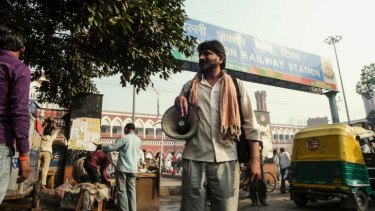A father in search: Rajesh Tailang in <i>Siddharth</i>.