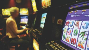 "A new deal ""locks NSW into another four years of sweetheart deals with the gambling lobby,"" says Greens MP John Kaye."