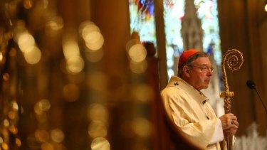The assets of Sydney's Catholic Archdiocese have nearly doubled since 2004.