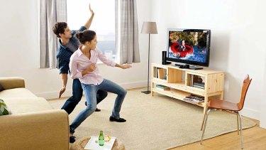 Movement ... Microsoft's Durango is said to focus on the Kinect sensor.
