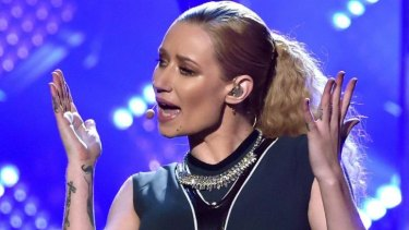 Have we finally reached Peak Idiocy? : Quick, to the outrage-mobile! Iggy Azalea causes wide-spread upset for what? Not tweeting.