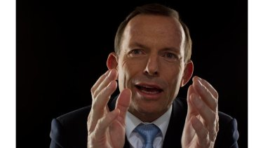 'As Prime Minister, Abbott has demonstrated his contempt for climate science by an immediate wholesale assault on the climate change infrastructure left by the previous government.'