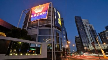 Who Owns Crown Casino Melbourne