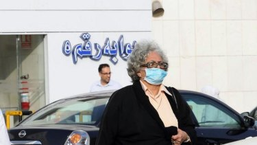 A significant outbreak of the virus occurred in Saudi Arabia's business hub of Jeddah in the past week.