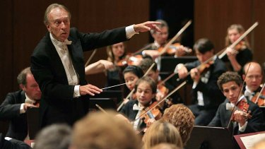 Intellectual depth: Claudio Abbado was a political operator.