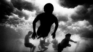 Untitled #10 (2000) by Trent Parke.
