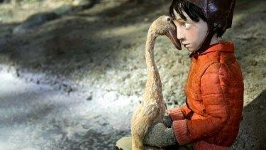Different take: Suzie Templeton's Oscar-winning short film.