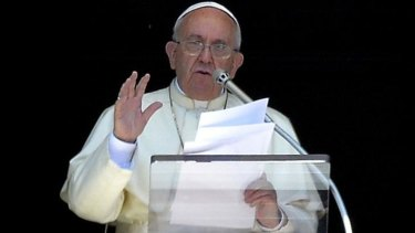 Cracking down on sex abuse in the Catholic church: Pope Francis has outlined a zero tolerance policy on sex abuse by priests.