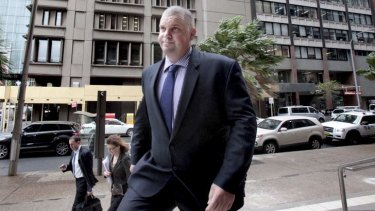 Nathan Tinkler heads into court to fight liquidators' legal action.