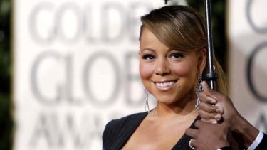 """Mariah Carey: """"At the time, Libya was not in the news....Now it's become an issue in hindsight, which is sort of ridiculous."""""""