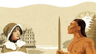 Illustration: Michael Mucci.