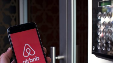 An Airbnb host has been told by a court he cannot sub-let his apartment using the popular platform.