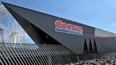 Costco wins the bragging rights for having the cheapest Grange.