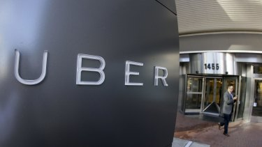 Uber recently tapped the debt market for $US2 billion.