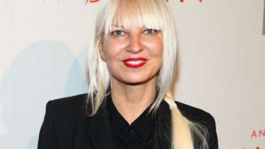 Sia's <i>Salted Wound</i> has been described as 'haunting' and 'moody'.