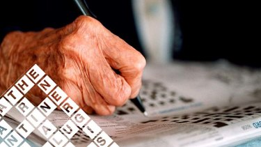 Problem-solving ability a key skill of crossword champions.