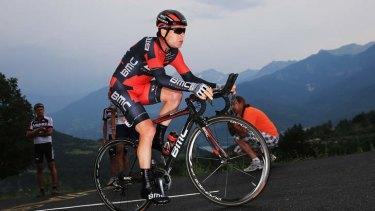 Cadel Evans' future Tour de France plans are set to be revisited.
