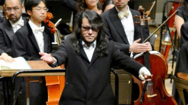 "Not ""Japan's Beethoven"" after all: Mamoru Samuragochi can't even write sheet music."