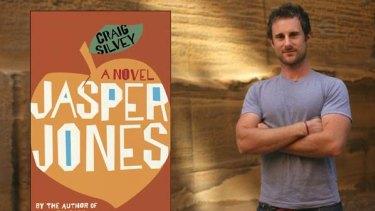 Australian author Craig Silvey.