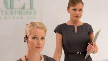 Fifty Shades of Grey: Sydney actress Emily Fonda unaware of movie part