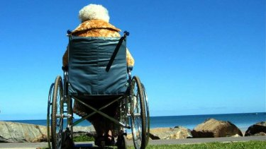 The Council of the Ageing says any changes to the pension must be done in step with the superannuation system.