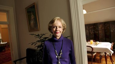 Australian Governor General Quentin Bryce is facing new perception of bias claims.