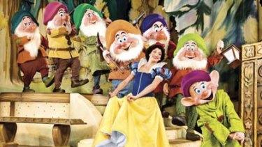 Three Classic Fairy Tales