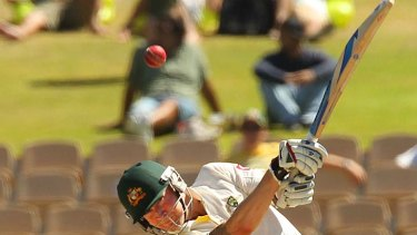 Michael Clarke will earn a base salary of about $2 million.