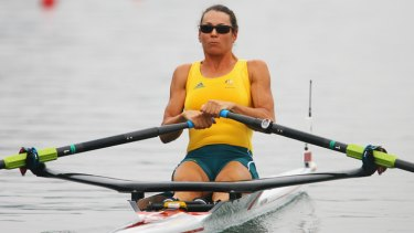 Pippa Savage isn't out of the Olympic reckoning yet.