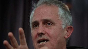 """""""The threat to marriage is not the gays. It is the lack of loving commitment"""" ...  Malcolm Turnbull."""
