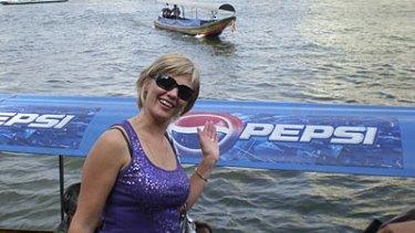 Plea for help... Annice Smoel, now stuck in Thailand.