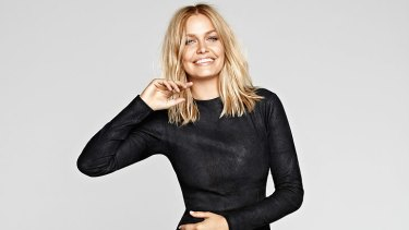 The ratings for Ten's <i>Being Lara Bingle</i> remain solid.