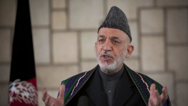 The points agreed to in the Ulema Council are not legally binding, but the statement was published by the office of Afghan Presidfent Hamid Karzai, a move that has been conveyed as a seal of approval.