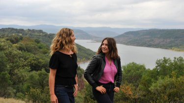 La Belle Saison: love and feminism in the French countryside.
