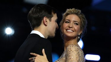 Last week, Nordstrom announced it would no longer sell Ivanka Trump's clothes and shoes.