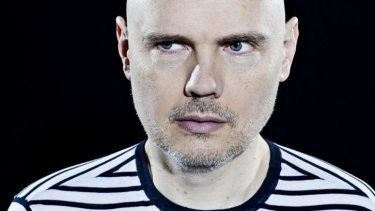 "Billy Corgan: ""The greatest popular music that has ever been made is avant-garde."""