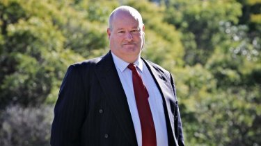 Bank was slow to review customer claims following tip-offs: Whistleblower Jeff Morris.