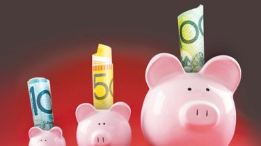 The Coalition outlined changes to superannuation in its pre-election budget.