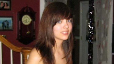 Anais Fournier ... died from  heart arrhythmia due to caffeine toxicity that complicated a diagnosed heart disorder.