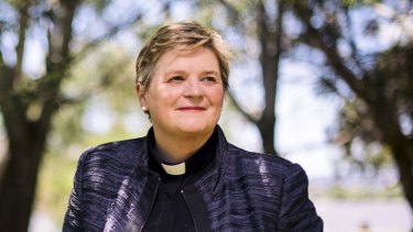 Sarah Macneil has been appointed the Anglican bishop of Grafton. She will be the first woman to head an Australian Anglican diocese.