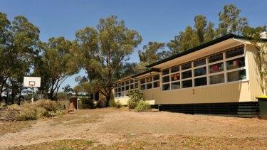 Arthurs Creek Primary School is ranked with Geelong Grammar in the My School rankings.