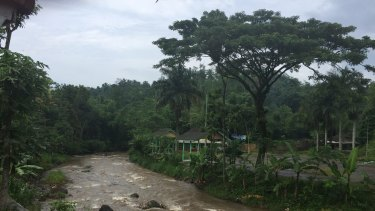 Another view of Tiris in Probolinggo.