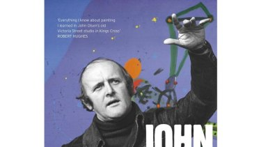 John Olsen: An Artist's Life by Darleen Bungey.