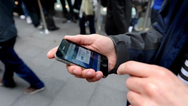 The rise of mobile forces businesses to go back to simplicity.